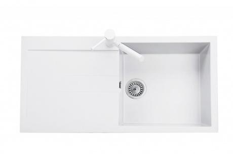 Sinks AMANDA 990