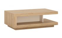 Konferenční stolek LYON světlý LYOT01