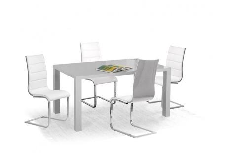 Stůl 120/80 šedý
