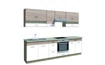 Kuchyňská linka ECONO A plus 270 s pracovní deskou