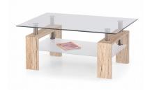 Konferenční stolek DIANA MAX dub san remo