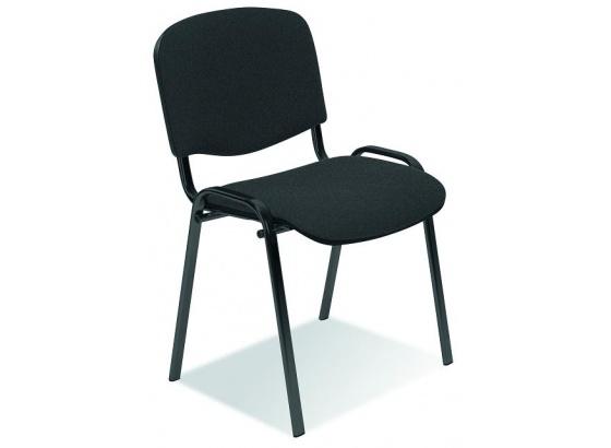 Konferenční židle ISO  tmavě šedá