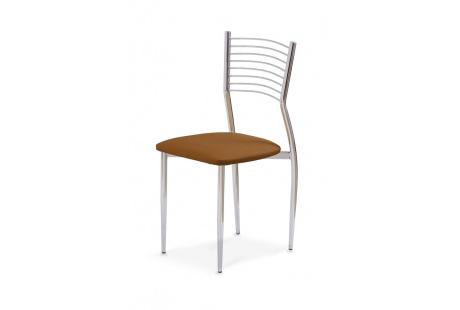 Jídelní židle K-9 hnědá
