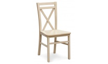 Jídelní židle DARIUSZ 2 dub sonoma