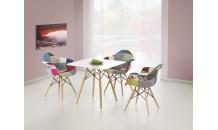 Jídelní stůl PROMETHEUS čtverec
