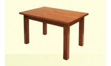 Rozkládací jídelní stůl S4 R160