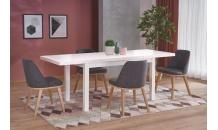 Jídelní stůl TIAGO 2 bílý