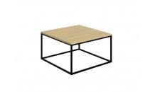 Konferenční stolek VIT PLUS 80 dub kamenný