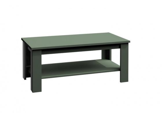Konferenční stolek PROVANCE ST2 zelená