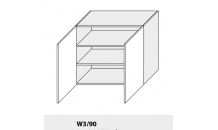 Horní skříňka PLATINIUM  W3/90 jersey