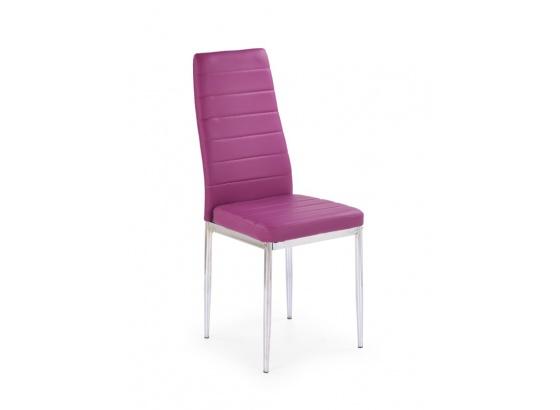 Jídelní židle K 70 C NEW fialová