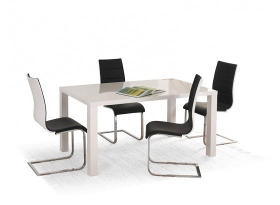 Jídelní stůl RONALD 120 -160/80