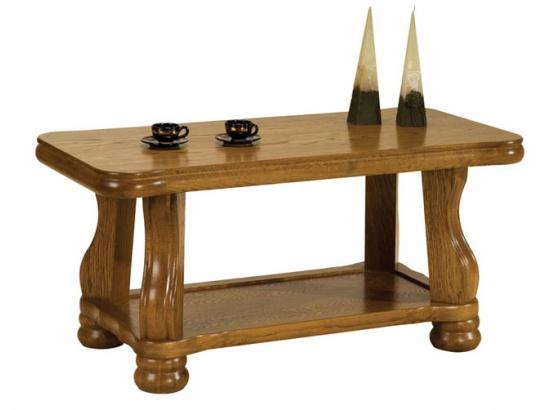 Konferenční stolek AREK II masiv