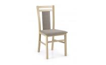 Jídelní židle HUBERT 8 dub sonoma/Inari 23
