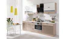 Kuchyňská linka PREMIO A 270 s pracovní deskou
