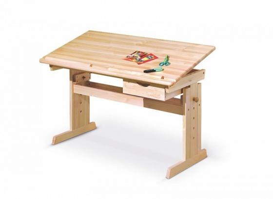 Dětský psací stůl JULIA