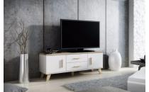 TV stolek LOTTA 140 (2D2S)