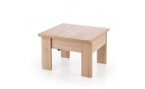 Konferenční stůl SERAFIN dub sonoma