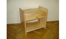 Noční stolek LENA