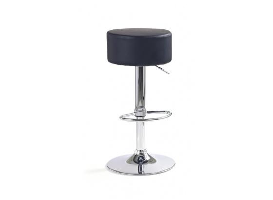 Barová židle  H23 černá(ukončená výroba)