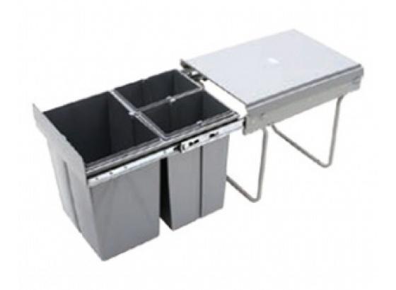 Odpadkový koš JC 601