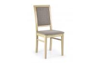 Jídelní židle SYLWEK 1 dub sonoma-Inari 23