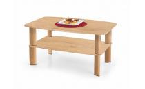 Konferenční stolek ASTRA 2 dub zlatý