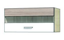 Horní skříňka ECONO ECO-38G 80