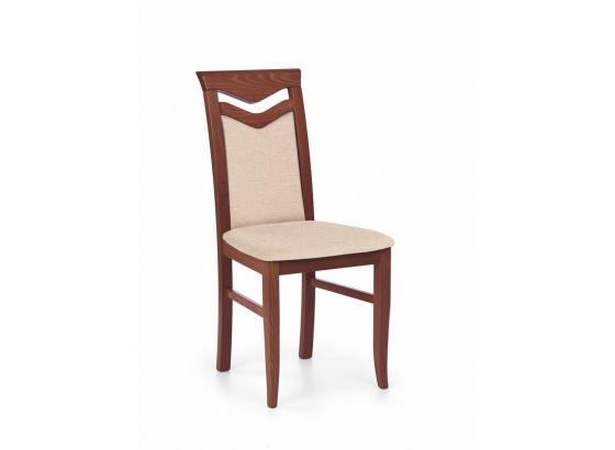 Jídelní židle CITRONE třešeň antická II/Mesh 1