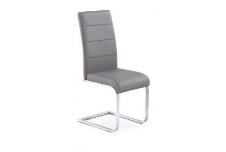 Jídelní židle K85 šedá