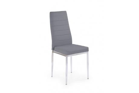Jídelní židle K70C šedá