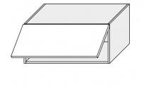 Horní skříňka PLATINIUM W4B 80 HK aventos grey
