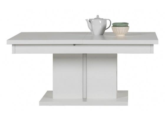 Jídelní stůl IRMA IM13 bílý