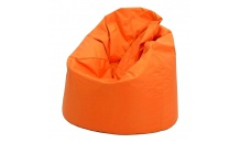 Sedací vak JUMBO V10 oranžový
