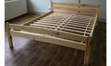Graya LENA postel 160x200