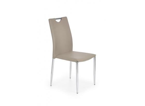 Jídelní židle K 196 cappuccino