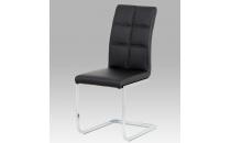 Jídelní židle DCH-851 BK