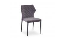 Jídelní židle K331 šedá