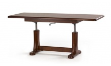 Konferenční stolek TYMON dub kraft