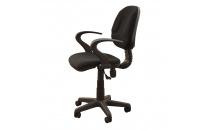 Kancelářská židle STAR černá K11