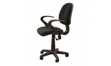 Kancelářská židle STAR K11 černá