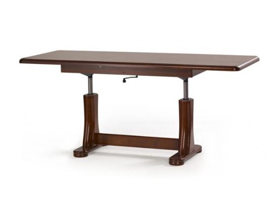Konferenční stolek TYMON tmavý ořech