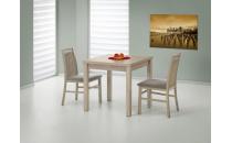 Jídelní stůl GRACJAN dub sonoma