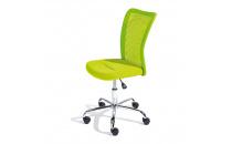 Dětská židle BONNIE zelená