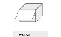 Horní skříňka PLATINIUM W4B 50 grey