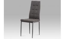Jídelní židle DCL-397 GREY 2