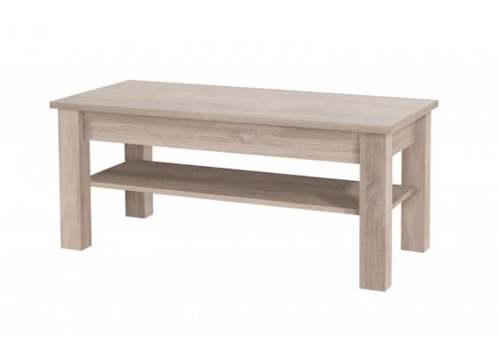 Konferenční stolek CEZAR 19 dub sonoma