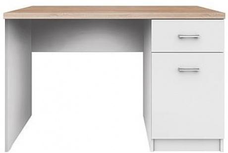 PC stůl TOP MIX 1D1S