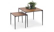 Konferenční stolek GUARDIA čtverec