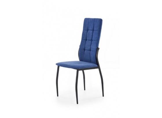 Jídelní židle K334 modrá